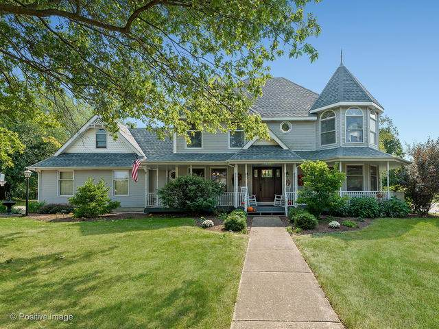 3204 Blandford Avenue, New Lenox, IL 60451 (MLS #10862529) :: Littlefield Group