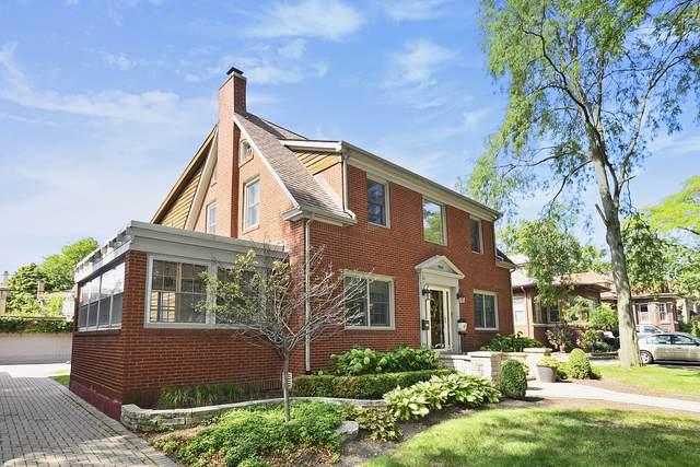 9934 S Hoyne Avenue, Chicago, IL 60643 (MLS #10862533) :: Lewke Partners