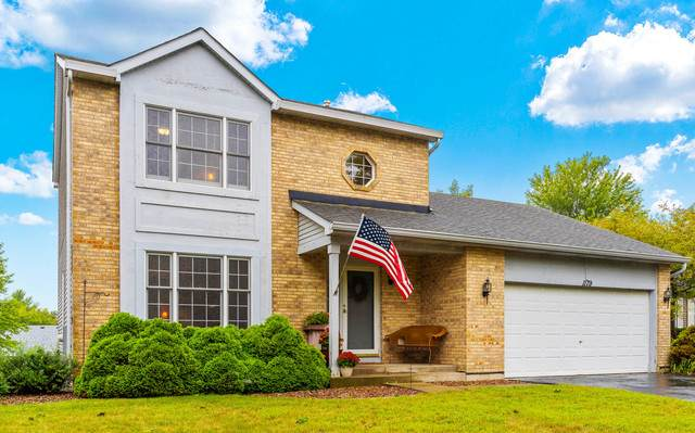1179 Chickory Ridge Trail, Cary, IL 60013 (MLS #10862545) :: Property Consultants Realty