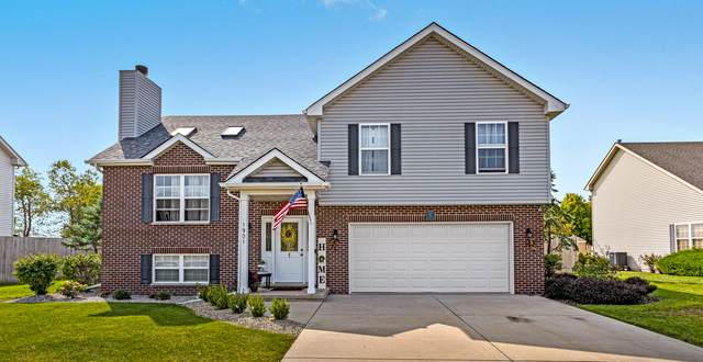 1901 Eagle Drive, Morris, IL 60450 (MLS #10862578) :: Lewke Partners