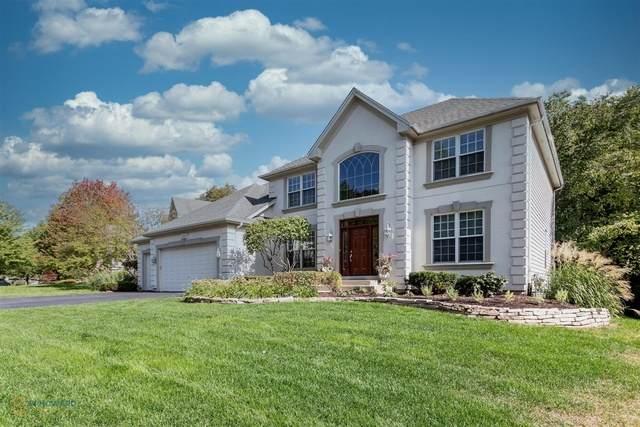 2102 King Richard Circle, St. Charles, IL 60174 (MLS #10862588) :: John Lyons Real Estate