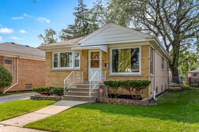 3210 Wilcox Avenue, Bellwood, IL 60104 (MLS #10862606) :: John Lyons Real Estate