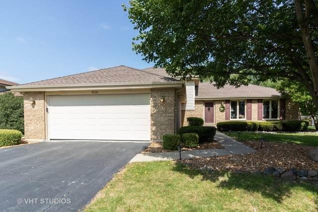 8630 Bethany Lane, Tinley Park, IL 60487 (MLS #10862638) :: John Lyons Real Estate