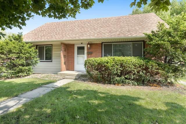 9431 S Troy Avenue, Evergreen Park, IL 60805 (MLS #10862644) :: John Lyons Real Estate