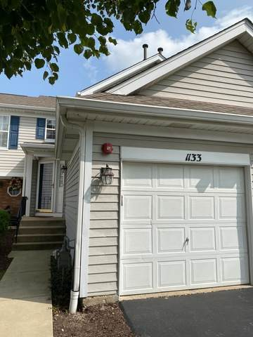 1133 Harbor Court #1133, Glendale Heights, IL 60139 (MLS #10862671) :: Littlefield Group
