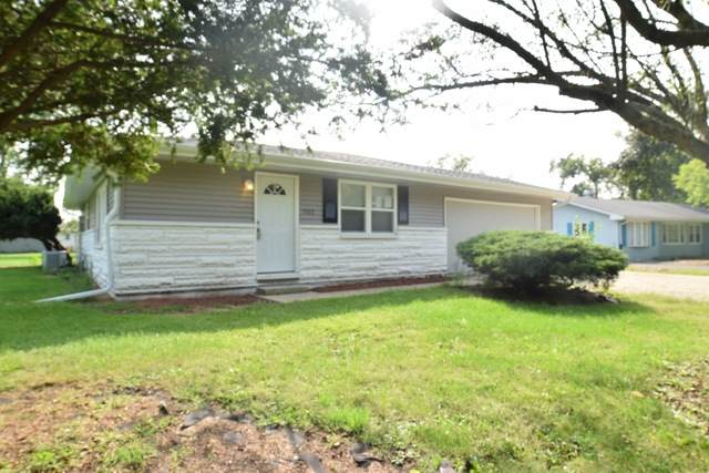 1522 Eunice Avenue, Joliet, IL 60433 (MLS #10862696) :: The Wexler Group at Keller Williams Preferred Realty