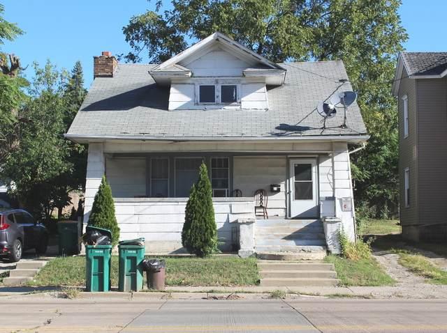 1523 E Cass Street, Joliet, IL 60432 (MLS #10862699) :: The Wexler Group at Keller Williams Preferred Realty