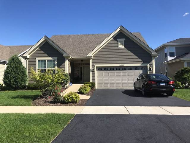 1N653 Fisher Lane, Winfield, IL 60190 (MLS #10862706) :: Lewke Partners