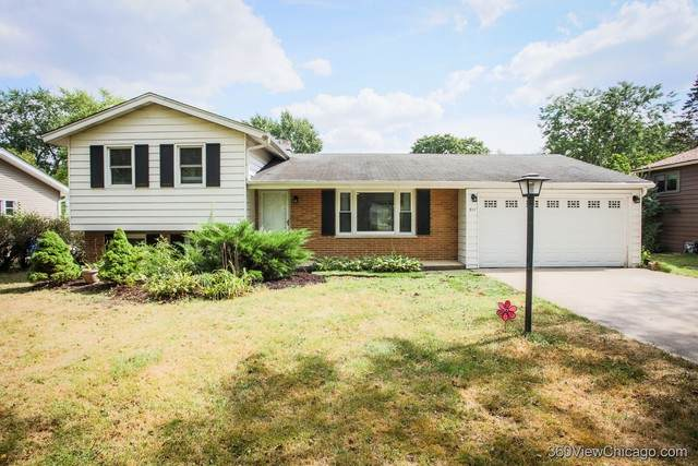 22W511 Burr Oak Drive, Glen Ellyn, IL 60137 (MLS #10862730) :: Littlefield Group