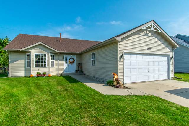 25227 S Mallard Drive, Channahon, IL 60410 (MLS #10862767) :: Ryan Dallas Real Estate