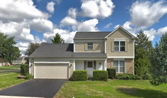 1265 Evergreen Drive, Carol Stream, IL 60188 (MLS #10862786) :: Littlefield Group