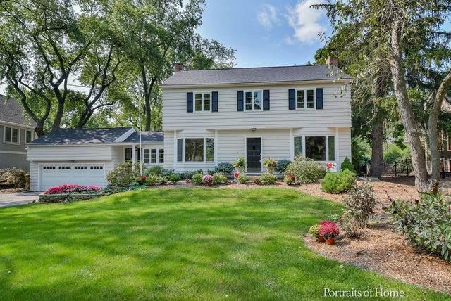 0N480 Willow Road, Wheaton, IL 60187 (MLS #10862792) :: Ryan Dallas Real Estate