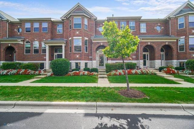 27W722 Hodges Way, Winfield, IL 60190 (MLS #10862801) :: John Lyons Real Estate