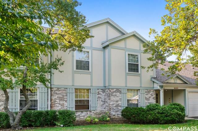 203 Blossom Court #203, Buffalo Grove, IL 60089 (MLS #10862802) :: Littlefield Group