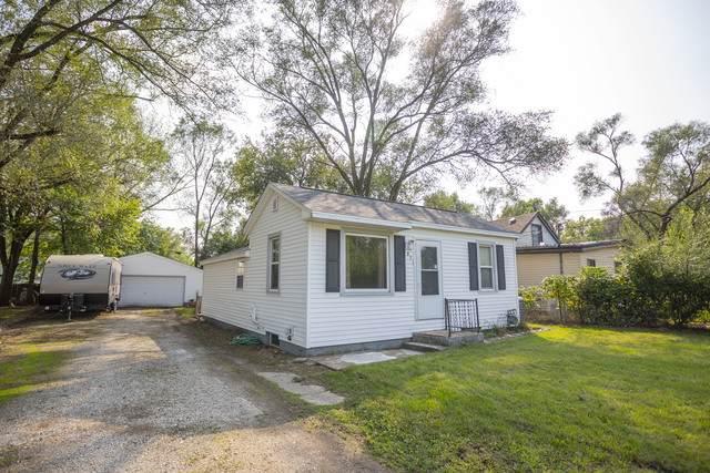 831 Mattis Avenue, Rockford, IL 61109 (MLS #10862830) :: Ryan Dallas Real Estate