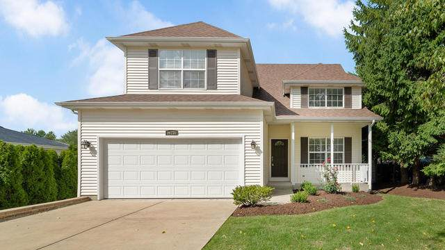 1N236 Darling Street, Wheaton, IL 60188 (MLS #10862841) :: Ryan Dallas Real Estate