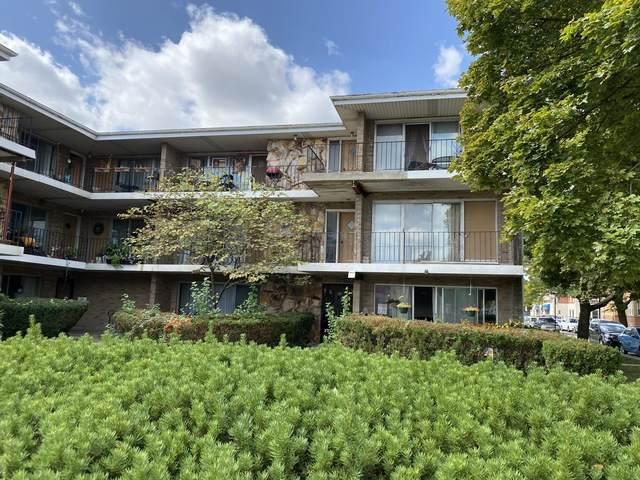 5300 S Kedzie Avenue #101, Chicago, IL 60632 (MLS #10862845) :: Helen Oliveri Real Estate