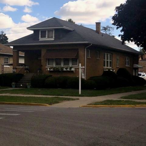 1601 N 20th Avenue, Melrose Park, IL 60160 (MLS #10862899) :: John Lyons Real Estate