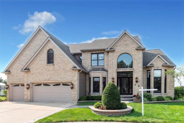 1714 Edgewood Court, Algonquin, IL 60102 (MLS #10862900) :: Ryan Dallas Real Estate