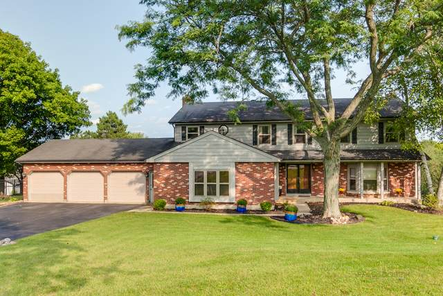 11978 Devonshire Street, Algonquin, IL 60102 (MLS #10862952) :: Ryan Dallas Real Estate