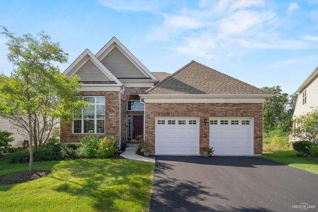 3894 Eagle Ridge Drive, Elgin, IL 60124 (MLS #10862993) :: John Lyons Real Estate
