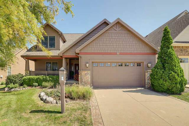 2510 Prairieridge Place, Champaign, IL 61822 (MLS #10863000) :: Littlefield Group