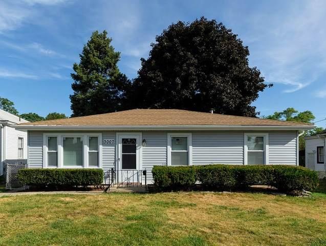 3007 Jackson Street, Bellwood, IL 60104 (MLS #10863012) :: John Lyons Real Estate