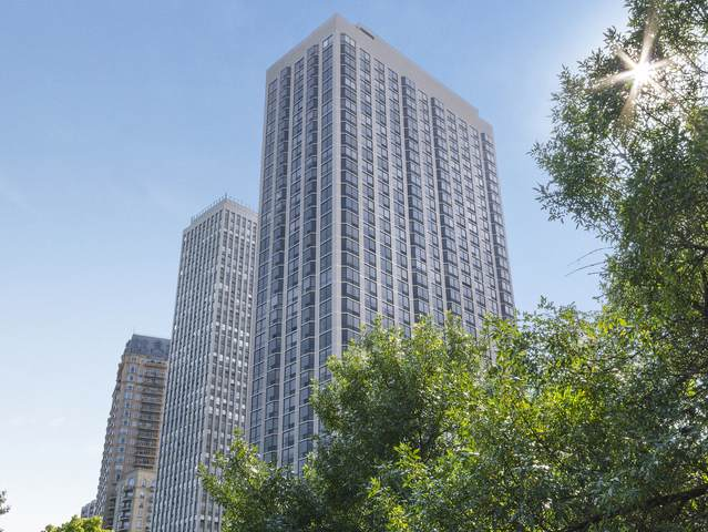 2650 N Lakeview Avenue #1209, Chicago, IL 60614 (MLS #10863044) :: The Wexler Group at Keller Williams Preferred Realty