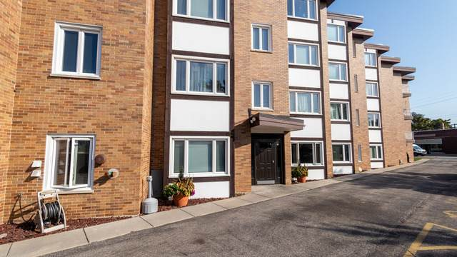 1900 Wilmette Avenue 3F, Wilmette, IL 60091 (MLS #10863047) :: Littlefield Group