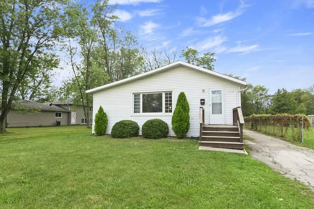130 N Rebecca Street, Glenwood, IL 60425 (MLS #10863055) :: John Lyons Real Estate