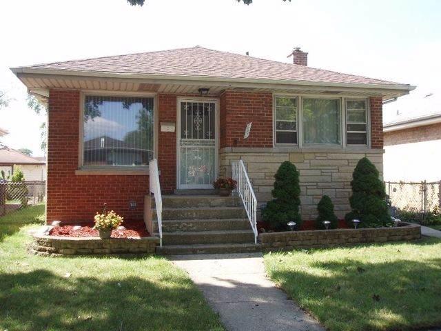 130 Hyde Park Avenue, Bellwood, IL 60104 (MLS #10863066) :: John Lyons Real Estate
