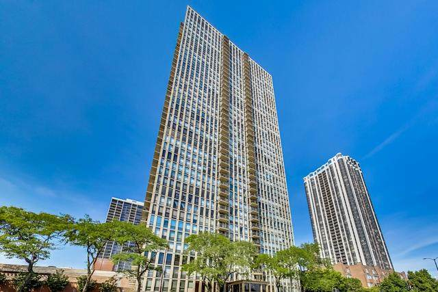 1660 N La Salle Drive #2010, Chicago, IL 60614 (MLS #10863073) :: The Wexler Group at Keller Williams Preferred Realty