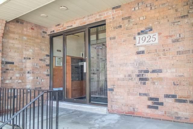 1925 Tall Oaks Drive #3707, Aurora, IL 60505 (MLS #10863134) :: John Lyons Real Estate