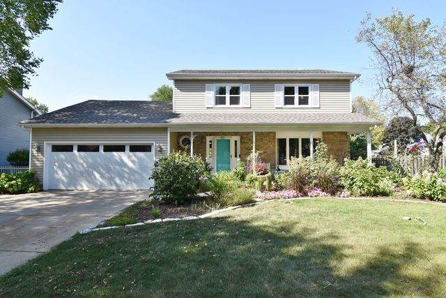 451 Ozier Drive, Batavia, IL 60510 (MLS #10863146) :: Property Consultants Realty