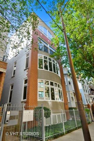 2428 N Southport Avenue #2, Chicago, IL 60614 (MLS #10863205) :: The Wexler Group at Keller Williams Preferred Realty