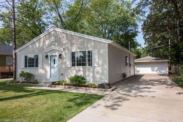 119 Pheasant Trail, Lake In The Hills, IL 60156 (MLS #10863217) :: Ryan Dallas Real Estate
