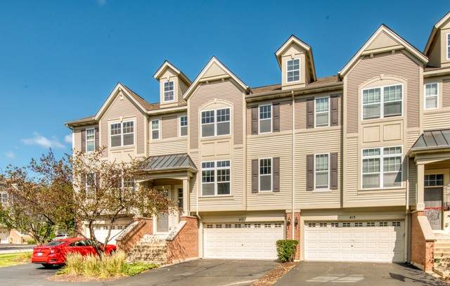 415 N Commerce Street, Aurora, IL 60504 (MLS #10863251) :: John Lyons Real Estate