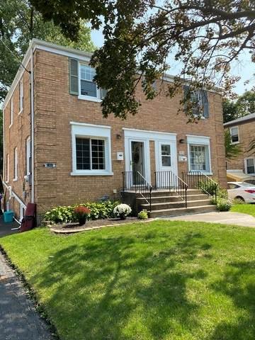 1875 White Street, Des Plaines, IL 60018 (MLS #10863258) :: Ryan Dallas Real Estate