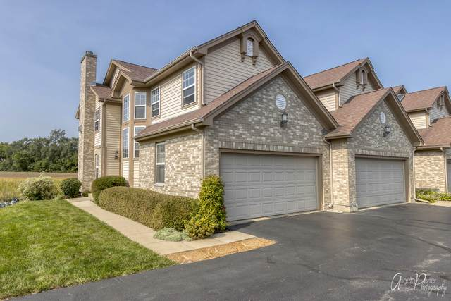 648 Kresswood Drive, Mchenry, IL 60050 (MLS #10863295) :: BN Homes Group