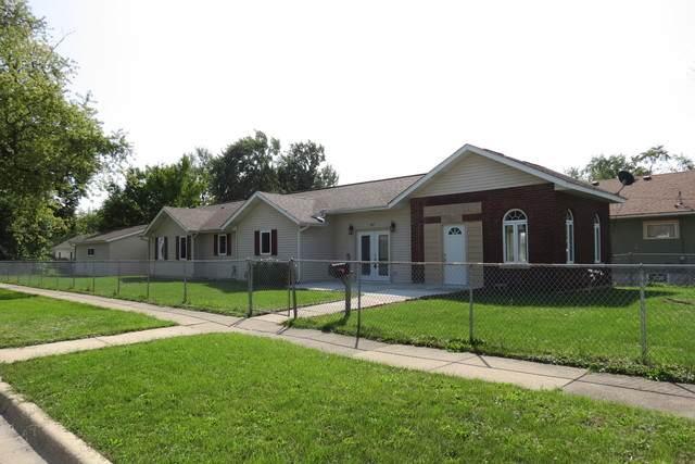 527 Binder Street, Aurora, IL 60505 (MLS #10863316) :: John Lyons Real Estate