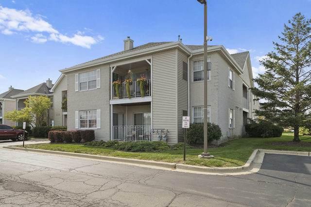 778 N Gary Avenue #214, Carol Stream, IL 60188 (MLS #10863325) :: Touchstone Group