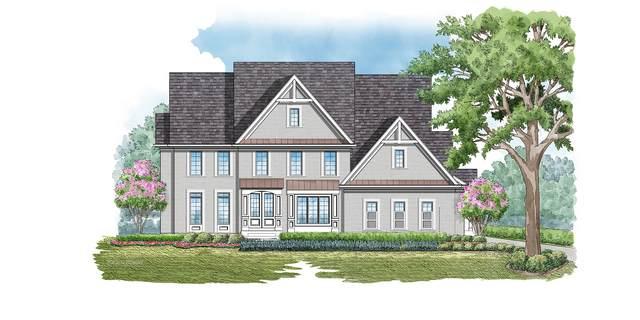 Lot 56 Spec Goldenrod Drive, St. Charles, IL 60175 (MLS #10863360) :: Janet Jurich