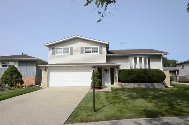 190 Michael Road, Des Plaines, IL 60016 (MLS #10863374) :: Littlefield Group