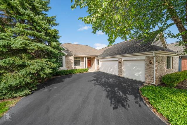 430 Course Drive, Lake In The Hills, IL 60156 (MLS #10863376) :: The Wexler Group at Keller Williams Preferred Realty