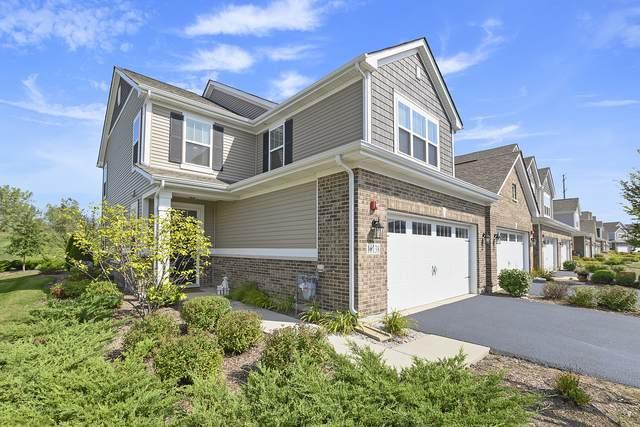 16138 W Coneflower Drive, Lockport, IL 60441 (MLS #10863381) :: John Lyons Real Estate