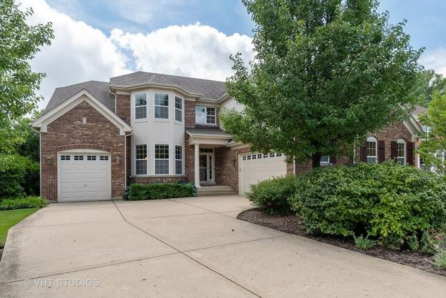 629 Ames Street, Libertyville, IL 60048 (MLS #10863387) :: John Lyons Real Estate
