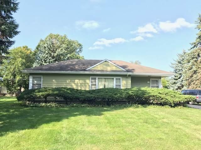 1S336 Buttercup Lane, Villa Park, IL 60181 (MLS #10863388) :: Helen Oliveri Real Estate