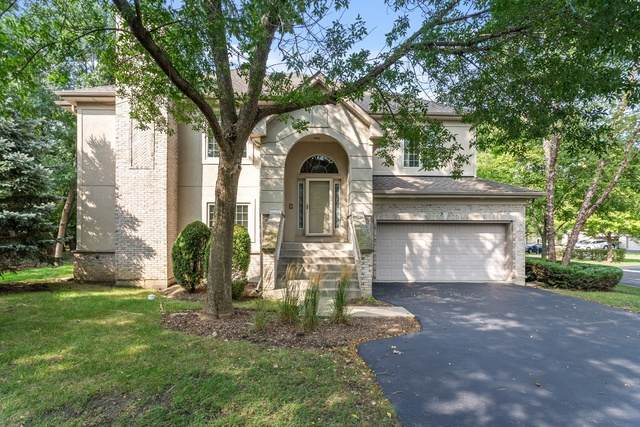 11 Beaconsfield Court, Lincolnshire, IL 60069 (MLS #10863391) :: Suburban Life Realty