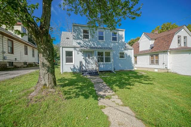 618 N Sunset Avenue, Rockford, IL 61101 (MLS #10863402) :: Ryan Dallas Real Estate