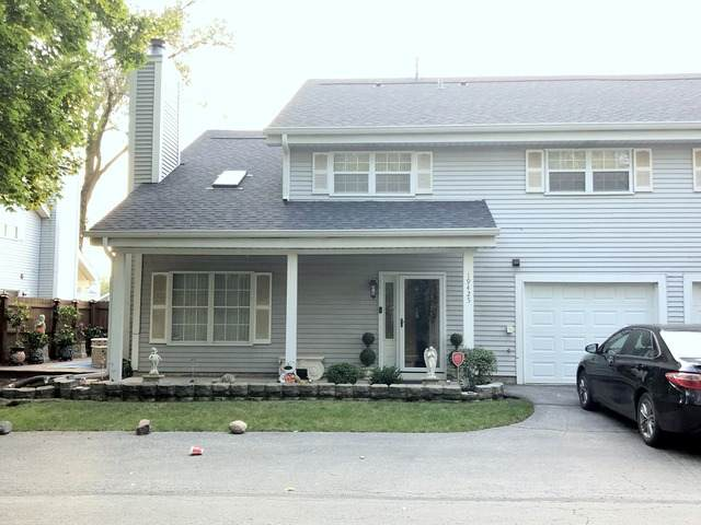19425 Cypress Drive, Country Club Hills, IL 60478 (MLS #10863405) :: John Lyons Real Estate